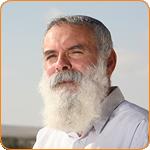 הרב רונצקי זצ״ל – מסע חיי